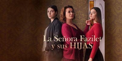 La Señora Fazilet y Sus Hijas - Capítulo 151 Lunes 24 de Septiembre