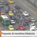 """¿Qué tan saludable es el aire de Colombia? / FOTO: Captura de pantalla emisión """"Primera Hora""""."""