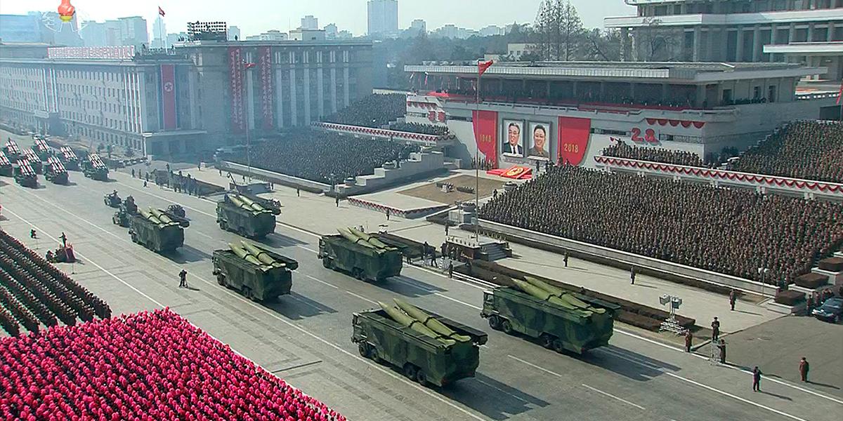 Kim Jong-un invitó al Presidente Surcoreano a una cumbre en Pyongyang