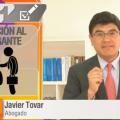 """Corrupción al sufragante / FOTO: Screenshot Emisión """"Primera Hora""""."""