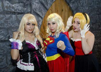 historietas comic con cosplay - Ministerio de Cultura - Flickr (CC BY 2.0)