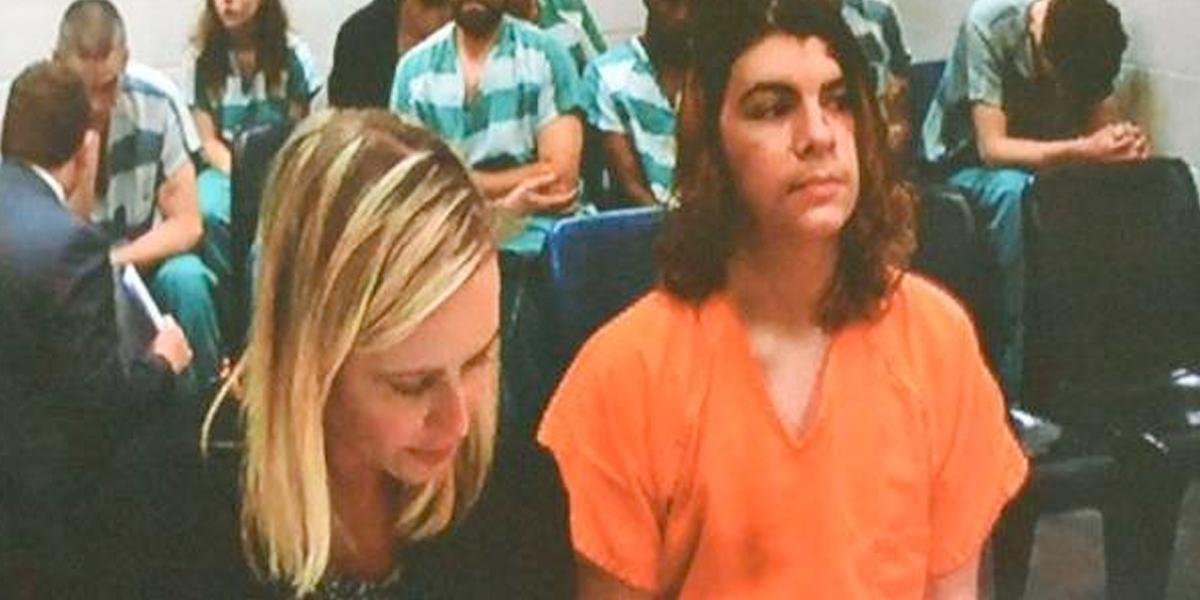 Entregó a su nieto y evitó un posible tiroteo en una escuela