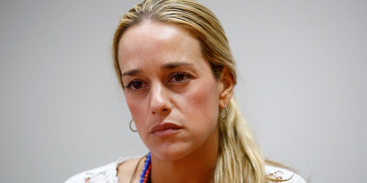 Luisa Ortega: