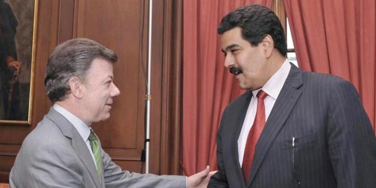 Venezuela respeta decisiones colombianas de aumentar presencia militar en regiones fronterizas