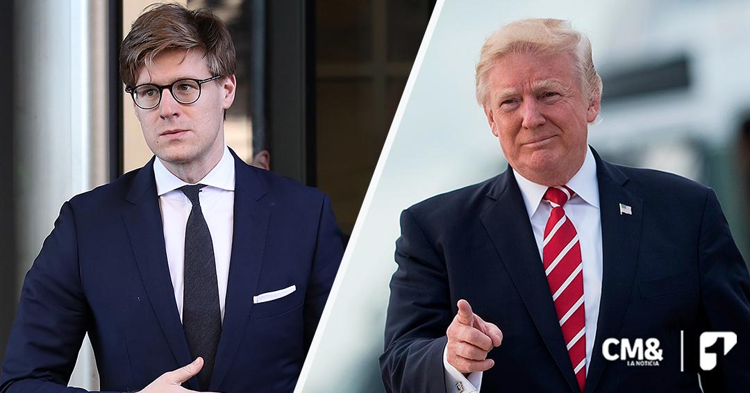 Mintió a FBI abogado ligado a Donald Trump — Rusiagate