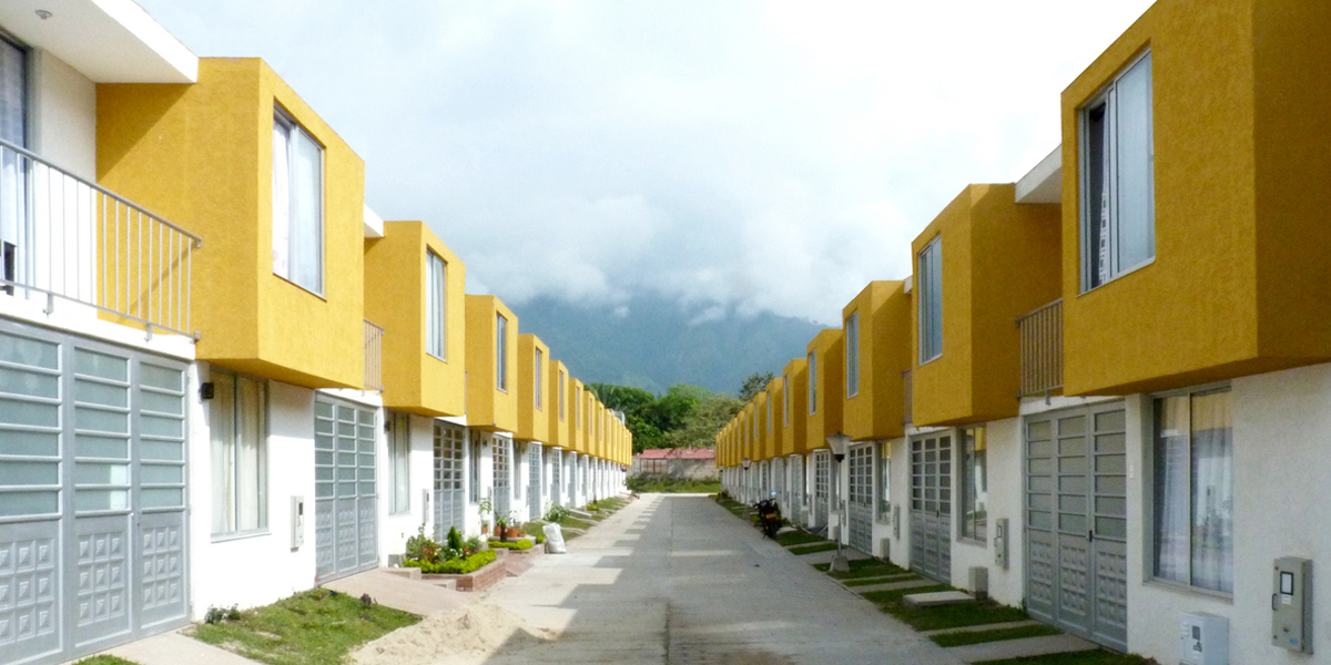 Nuevos estímulos para la compra de vivienda nueva anuncia el Gobierno