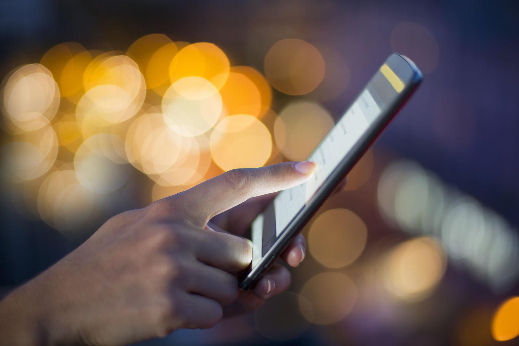 Aplicaciones que te harán ganar regalos por tus facturas - Foto: 123RF