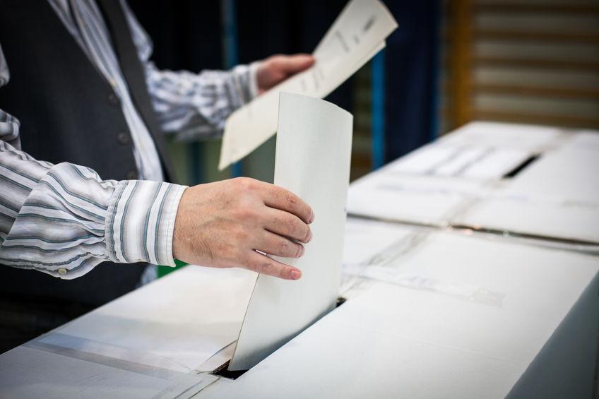 Votaciones elecciones colombia comicios