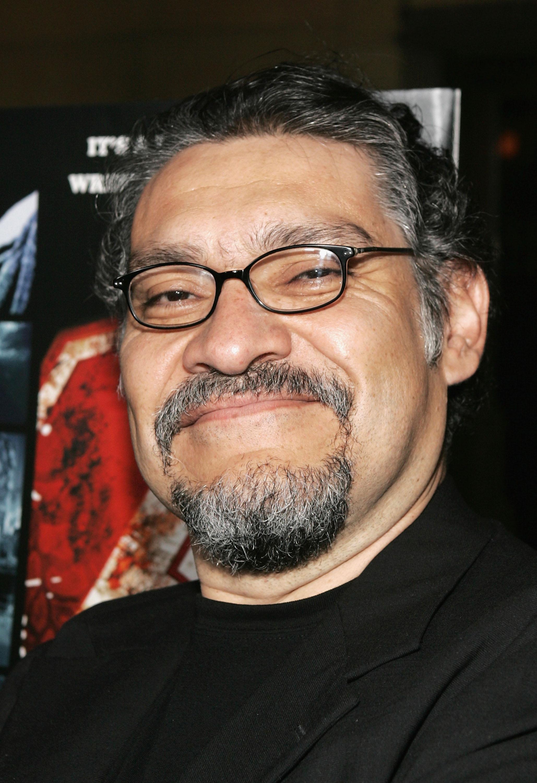 El actor mexicano Joaquín Cossío estuvo en el Festival de Teatro de Bogotá