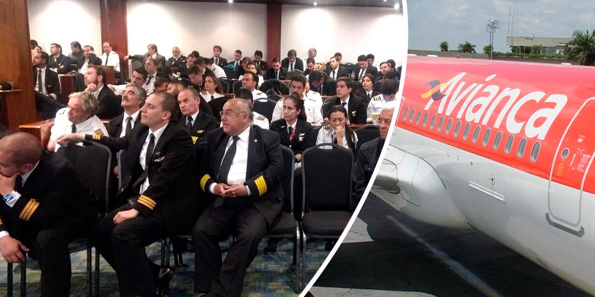 Acdac asegura que Avianca despidió a otros 11 pilotos