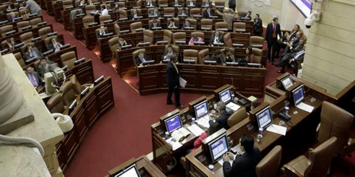 No aspiran a reelegirse 72 representantes a la Cámara