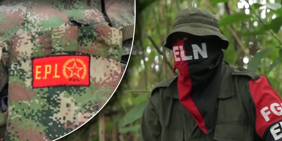 Venezuela podría estar invadida de la guerrilla del ELN