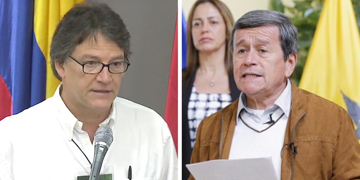 FARC anunció su retiro de las elecciones colombianas