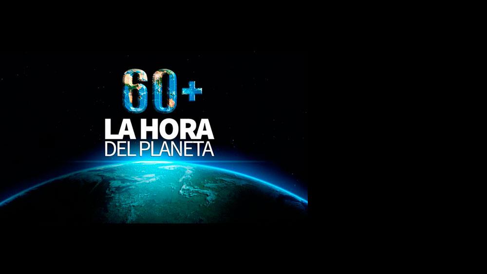 Hora del Planeta es evento de interés nacional en Paraguay