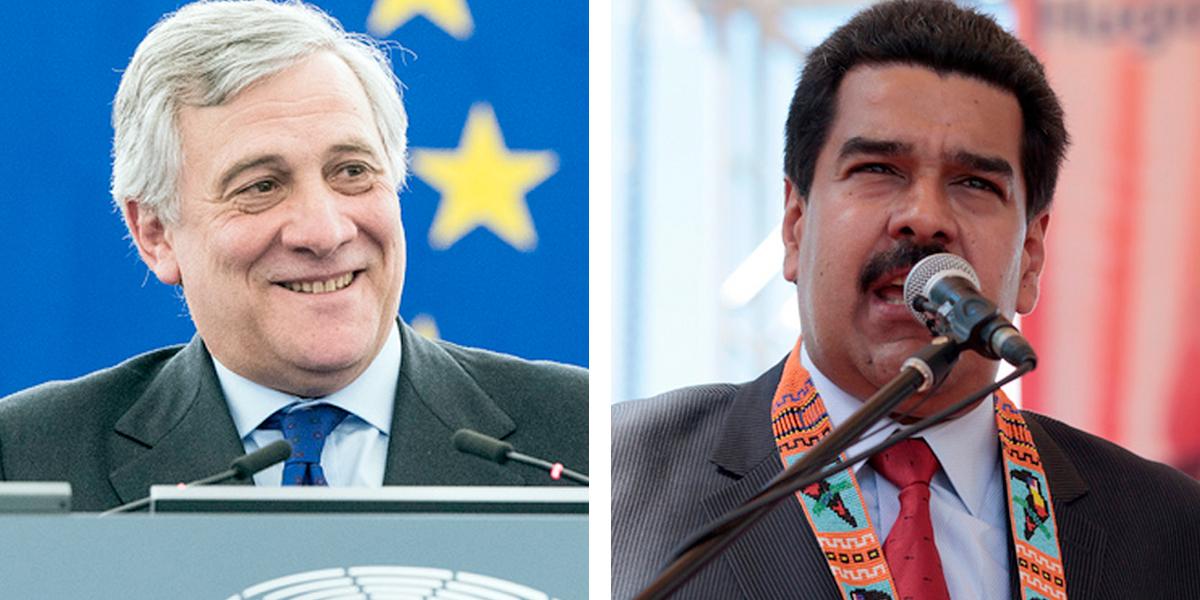 Solicitará Venezuela orden internacional de captura contra exfiscal