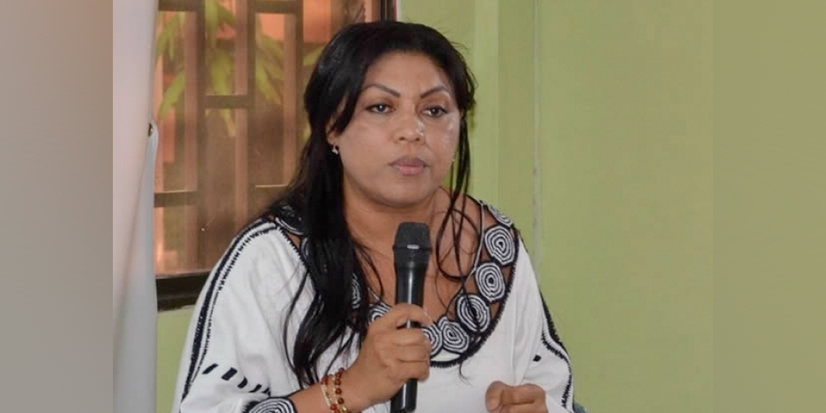 Procuraduría formula cargos a Oneida Pinto presuntas irregularidades en contratación