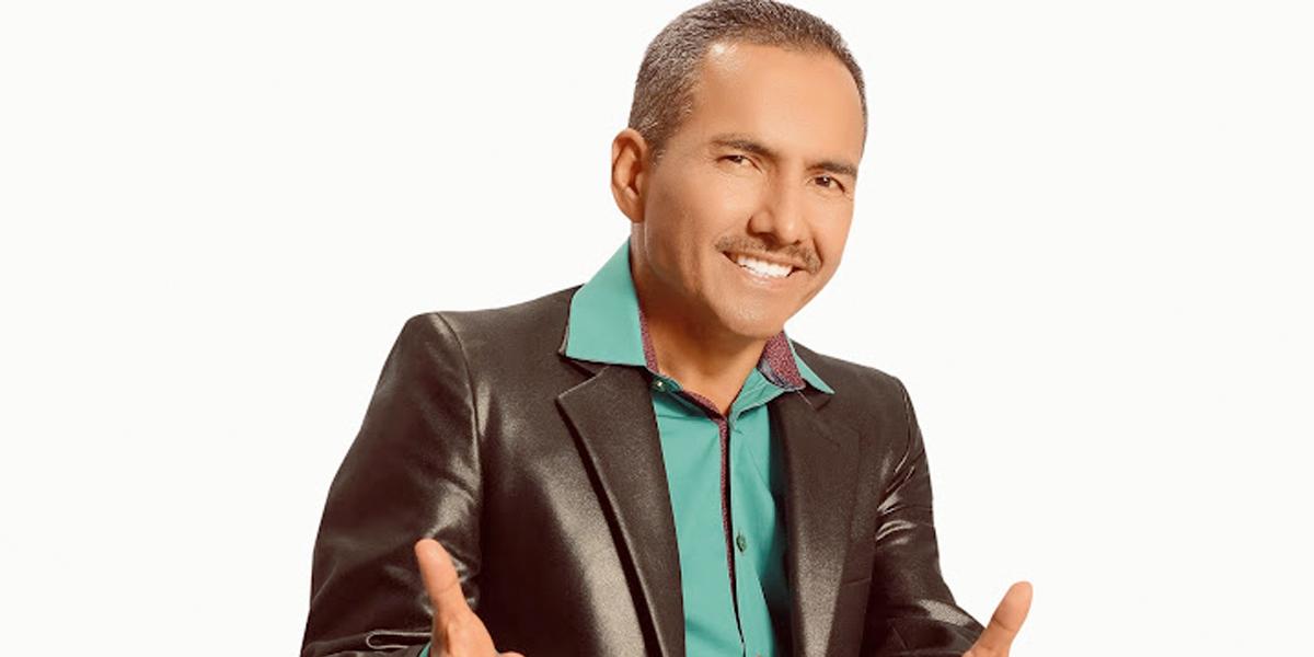 Falleció el cantante de música popular Jorge Luis Hortua