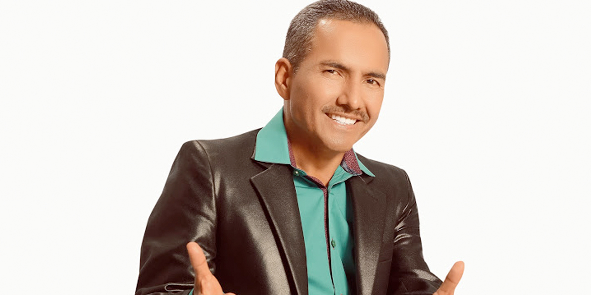 Fallece Jorge Luis Hortua, cantante de música popular