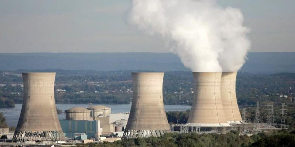 Washington acusa a Rusia de hackear sus plantas nucleares