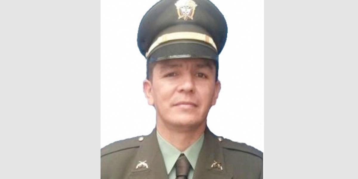 Asesinado un intendente de la Policía en el Bajo Cauca antioqueño