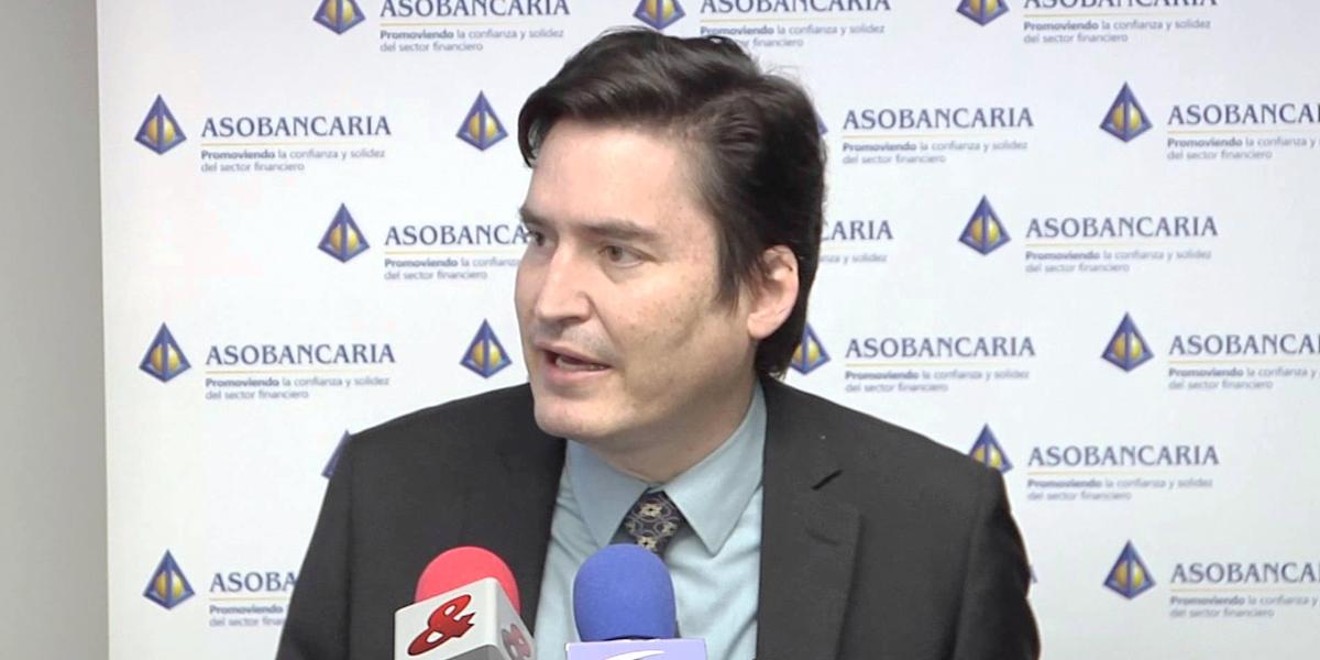 Bancos en desacuerdo con modificación del peso colombiano