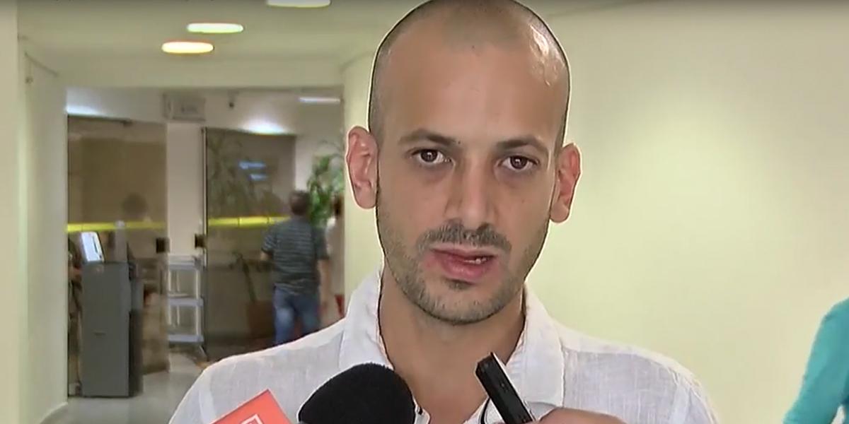 Por agredir a un periodista, Procuraduría suspendió a concejal de Medellín