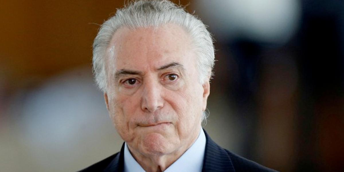Incluyen a Temer en investigación por Odebrecht — Brasil