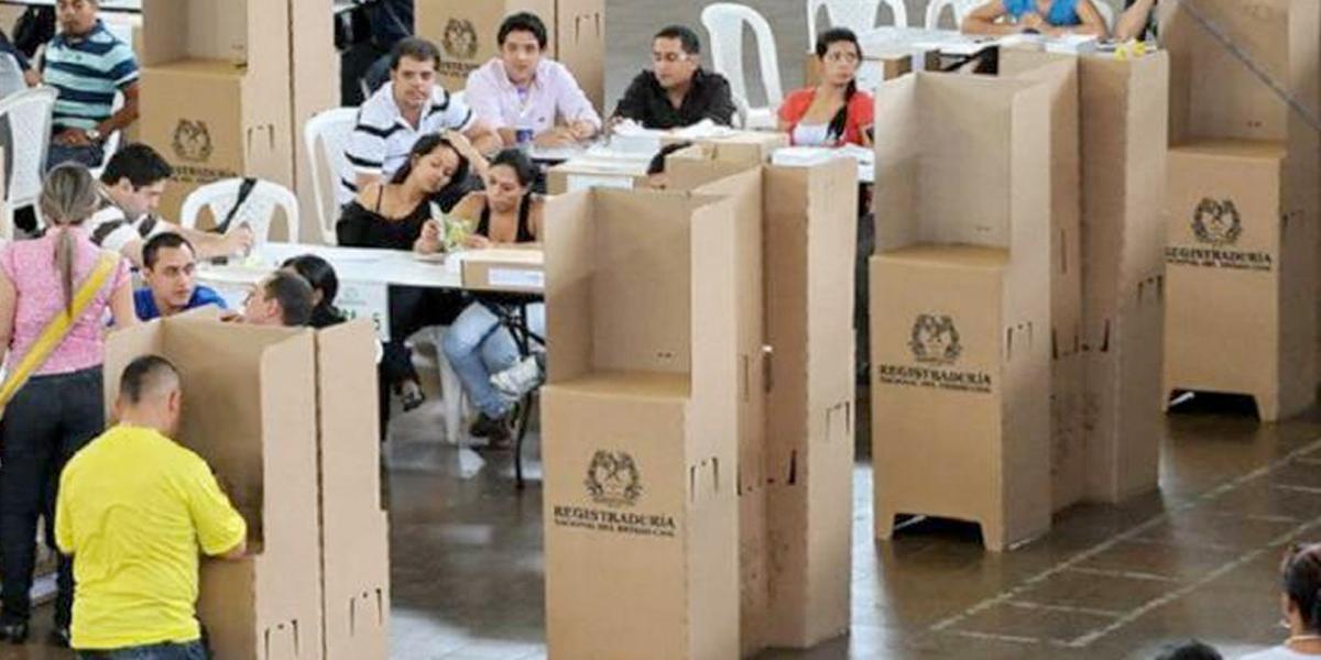 Mininterior publica decreto con medidas para elecciones al for Decreto ministerio del interior