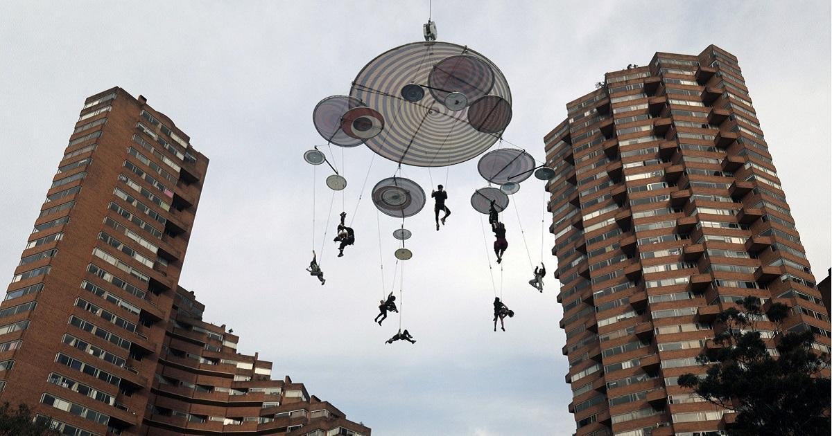 Las 11 mejores postales que dejó el Festival Iberoamericano de Teatro de Bogotá