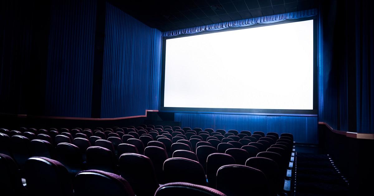 Tiroteo sala de cine California proyectaban La Purga por siempre