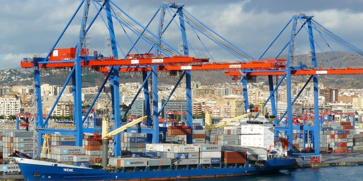 Exportaciones en febrero crecieron un 8,3%: Dane