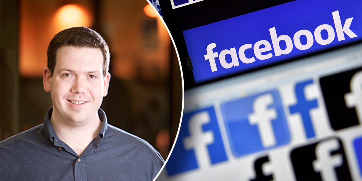 Facebook admite que recaba datos de personas ajenas a la red social