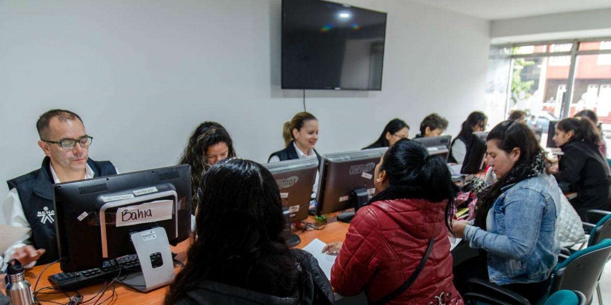 Sena ofrece 200 vacantes de empleo en Medellín