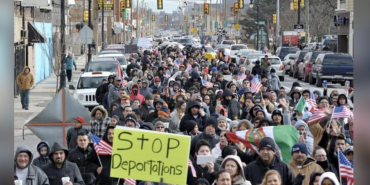 Corte Suprema de Estados Unidos afirma Ley migratoria es demasiado vaga