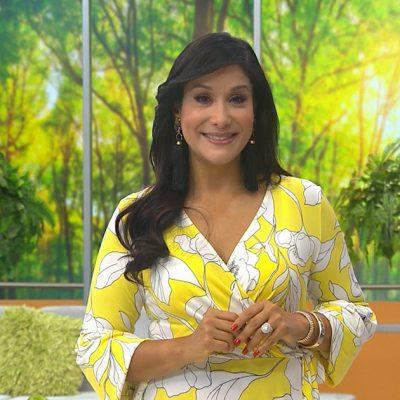 Carmen Larrazábal