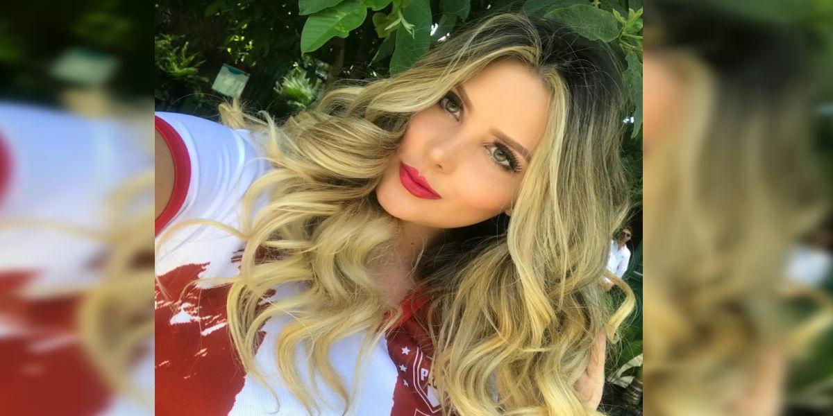 Esta bella colombiana es la chica más sexy de Instagram según Playboy