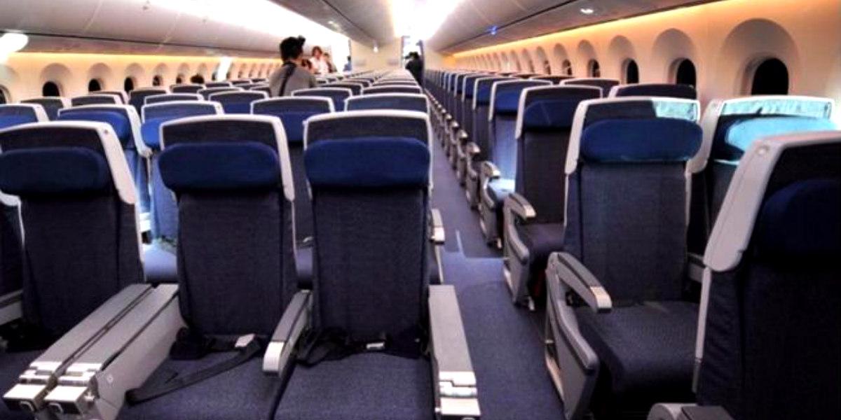 Congresistas pierden el privilegio de volar en primera clase