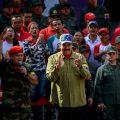 VENEZUELA-POLITICS-COUP-CHAVEZ-ANNIVERSARY-MADURO-CABELLO