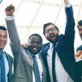 1000 mejores empresas de colombia empleados trabajo - 123rf