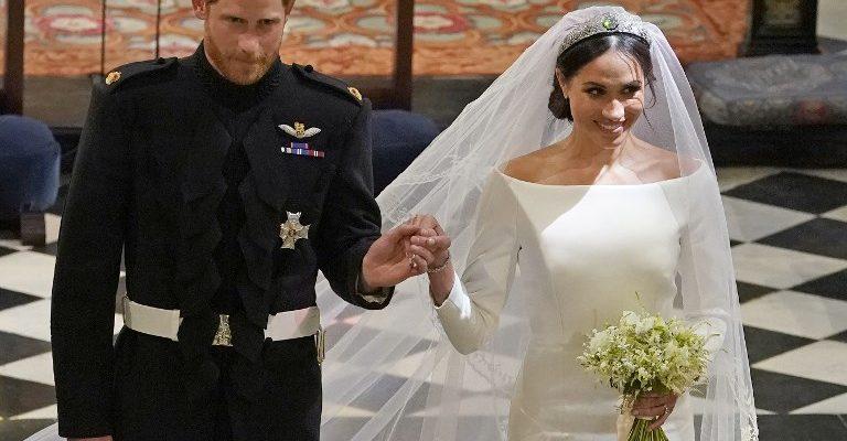 Boda príncipe Harry y Meghan Markle