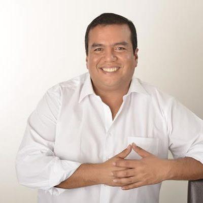 Oscar Ocampo gobernador Cauca