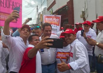 Vargas Lleras Barranquilla