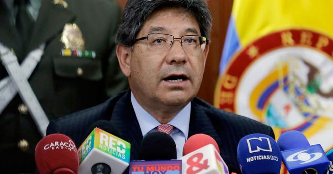 Capturan funcionario de la Corte Constitucional por presuntos sobornos