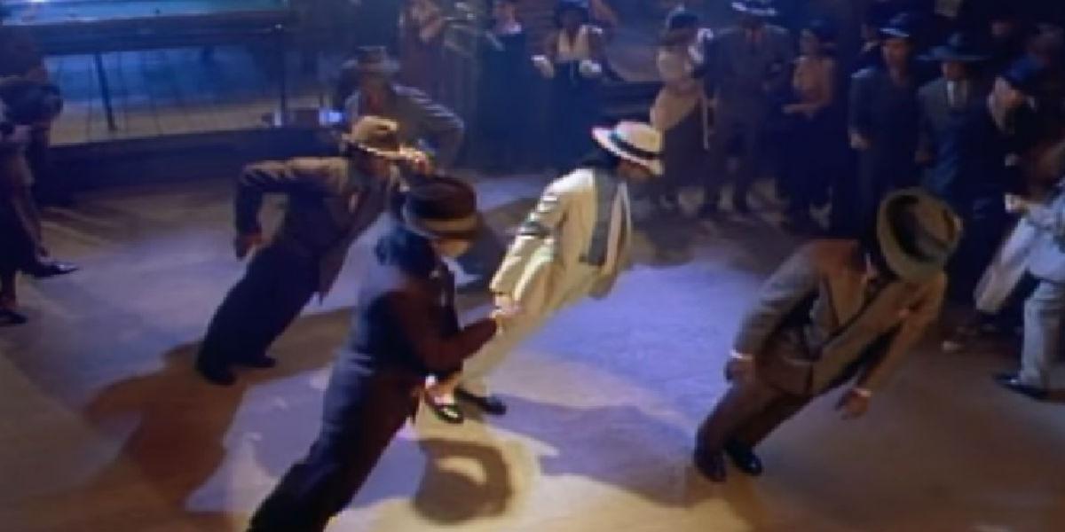 Científicos revelaron el secreto de cómo Michael Jackson logró inclinarse 45 grados