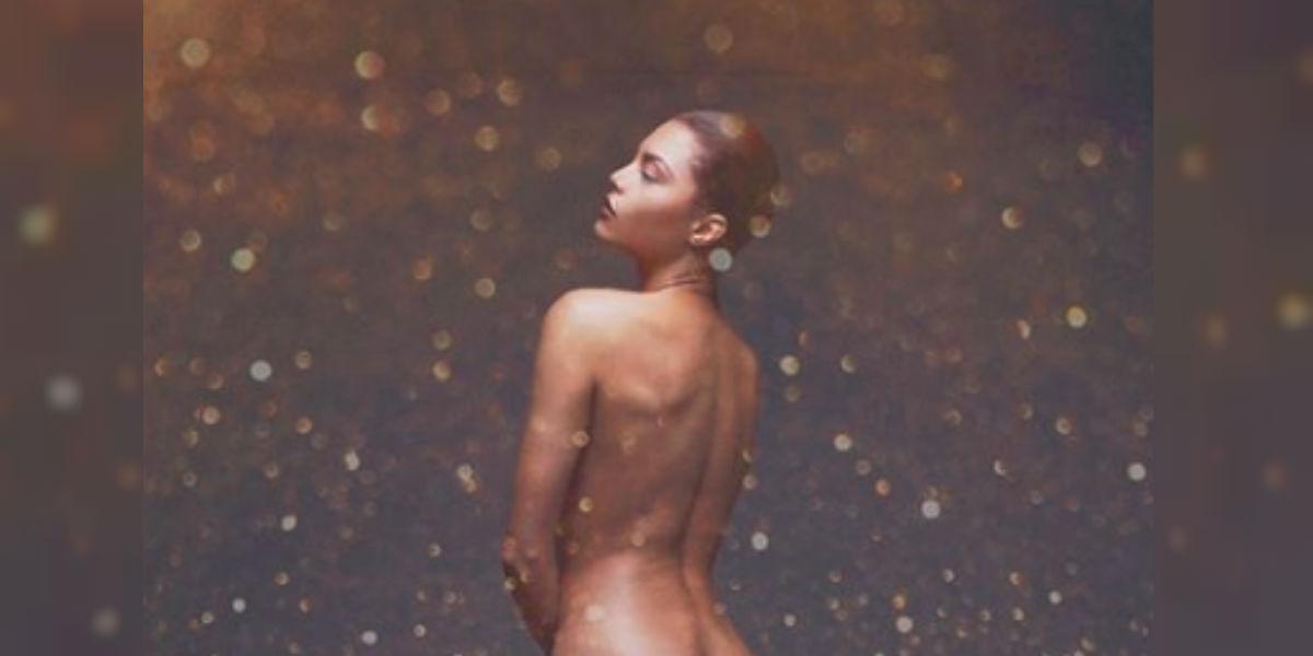 El Desnudo De Cuca Que Paraliza Instagram