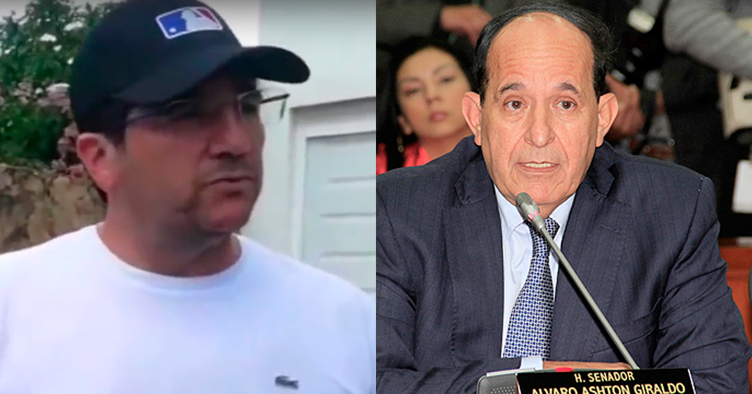 JEP negó sometimiento de Álvaro Ashton y David Char — Parapolítica