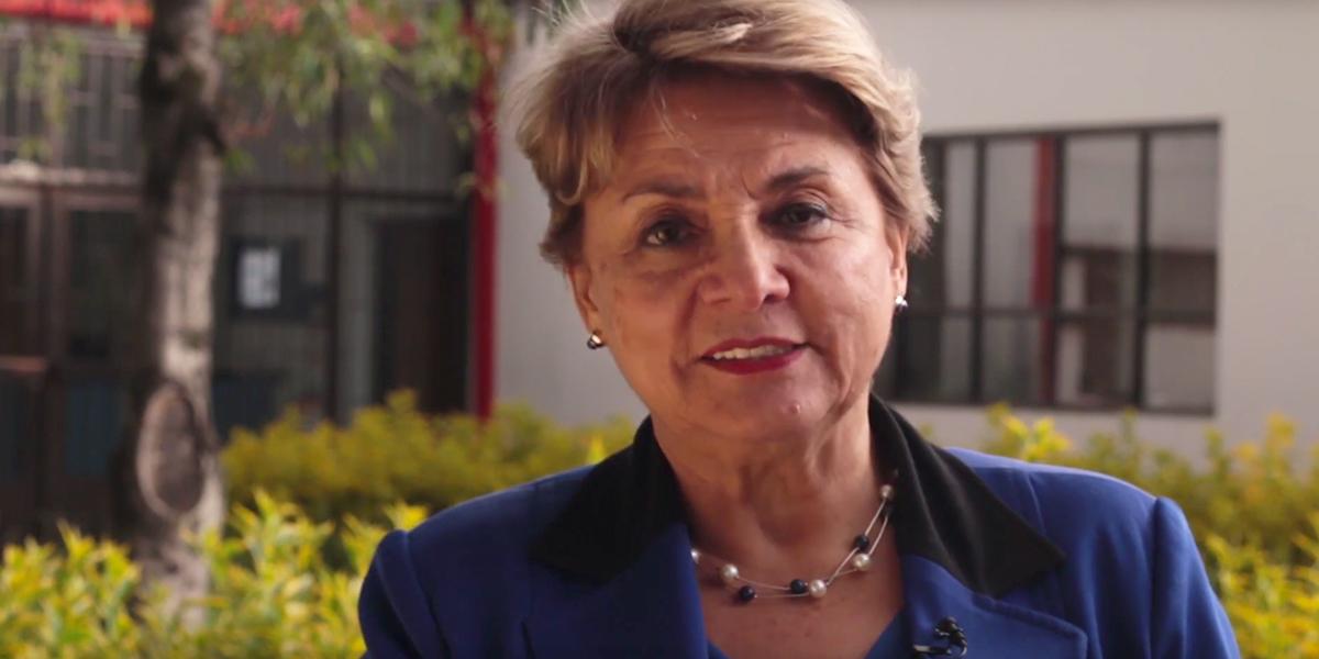 Este miércoles se posesionará la nueva rectora de U. Nacional