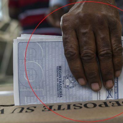 elecciones votaciones colombia - afp 1