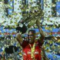 futbol colombiano liga aguila campeon - afp