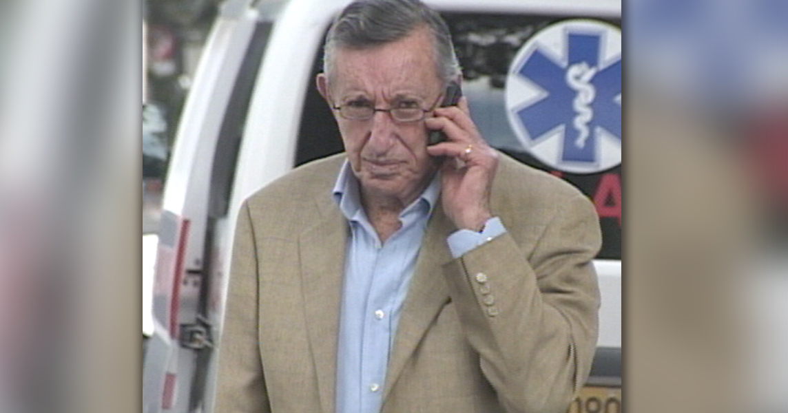 Murió Luis Prieto Ocampo, ex presidente de la Andi y ex alcalde de Bogotá